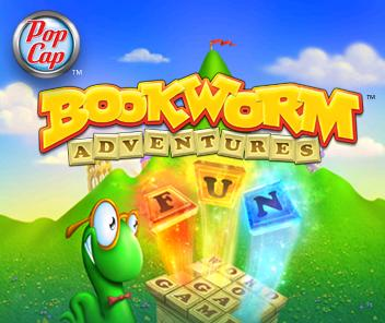 Descargar Bookworm Adventures Deluxe [English] por Torrent